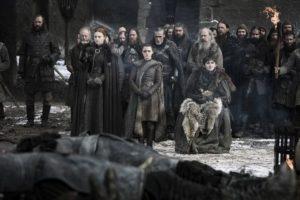 Il trono di spade 8×04: riassunto quarto episodio di Game of Thrones