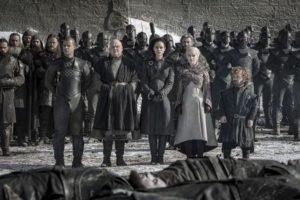 Il trono di spade 8×05: riassunto quinto episodio di Game of Thrones