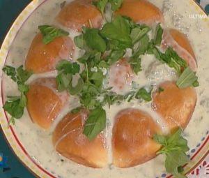 La prova del cuoco oggi: ricetta danubio con manzo di Diego Bongiovanni