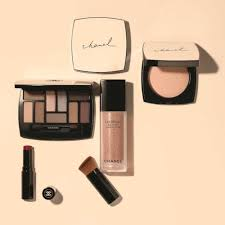 Chanel: Nuova collezione trucco Les Beiges per l'estate 2019