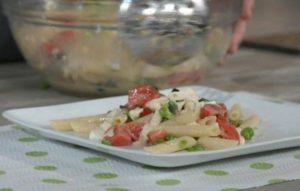 Ricetta all'italiana, 8 maggio: insalata di pasta di Anna Moroni