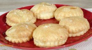 Ricette all'italiana, 28 maggio: seadas al forno di Anna Moroni