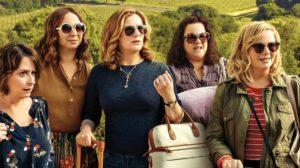 Wine country: Trama film di Netflix