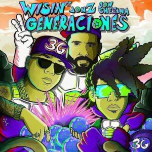 Wisin Ft. Jon Z & Don Chezina – 3G: testo e traduzione canzone
