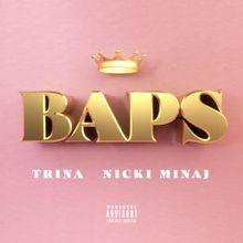 BAPS – Trina, Nicki Minaj: Video, testo e traduzione canzone