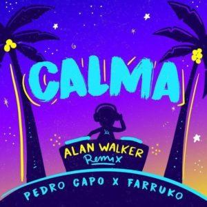 Pedro Capó, Alan Walker, Farruko – Calma (Alan Walker Remix): testo e traduzione canzone
