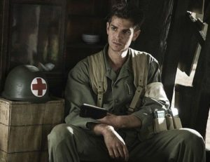 La battaglia di Hacksaw Ridge in prima tv su Canale 5: trama e cast