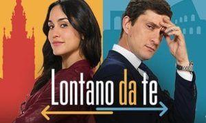 Lontano da te ultima puntata: l'atteso incontro tra Massimo e Candela