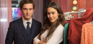 Lontano da te, fiction su Canale 5: trama, cast e quando inizia