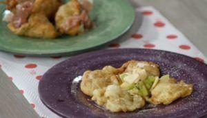Ricette all'italiana oggi: brustenghi dolci e salati di Anna Moroni
