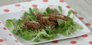 Ricette all'italiana oggi: ricetta cotolette aromatiche di Anna Moroni