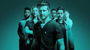 The Resident, la serie tv di Rai Uno: trama, cast e quando inizia
