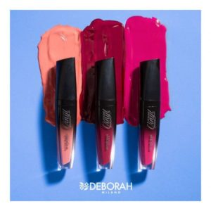Deborah Milano: Scopri il rossetto liquido Volume Vinyl Lipstick