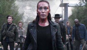Fear The Walking Dead 5×11: trama e promo episodio