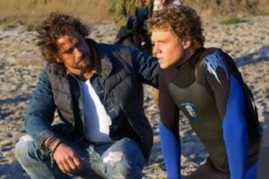 Chasing Mavericks oggi in prima tv su Rai Tre: trama e cast del film