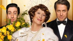 Florence con Meryl Streep oggi in prima tv su Canale 5: trama e cast