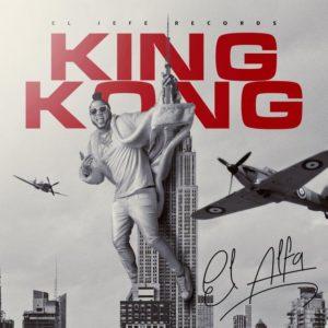 "El Alfa ""El Jefe"" – KING KONG: traduzione e testo canzone"