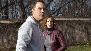 La doppia vita di mio marito, in prima tv su Rai Due: trama e cast