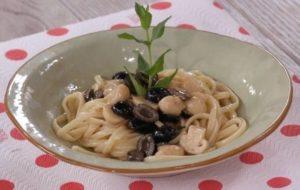 Ricette all'italiana, oggi 3 luglio: linguine fredde di Anna Moroni