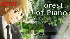 Il piano nella foresta: recensione delle due stagioni dell'anime