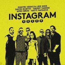 Instagram – David Guetta, Daddy Yankee & Natti Natasha: Video, testo e traduzione canzone