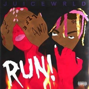RUN – Juice WRLD: testo e traduzione canzone