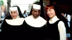 Ascolti tv 19 agosto: vince il film Sister Act 2, chiude bene The Fix