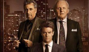 Conspiracy- La cospirazione oggi in prima tv su Canale 5: trama e cast