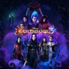 Queen of Mean – Descendants 3: testo, traduzione e video canzone