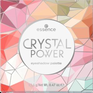 Essence presenta la collezione trucco Crystal Power per l'autunno/inverno 2019