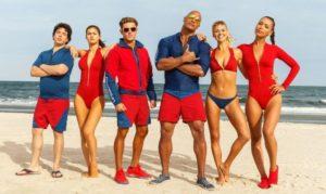 Baywatch con Zac Efron oggi in prima tv su Italia Uno: trama e cast