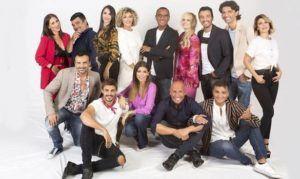 Ascolti tv, 13 settembre 2019: ottima partenza per Tale e quale show