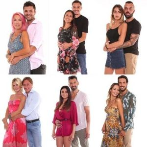 Ascolti tv, 16 settembre: Montalbano vince, bene Temptation Island Vip