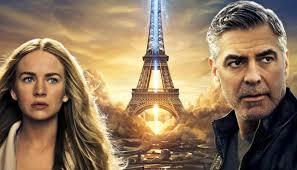 Tomorrowland Il mondo di domani in prima tv su Italia Uno: trama e cast