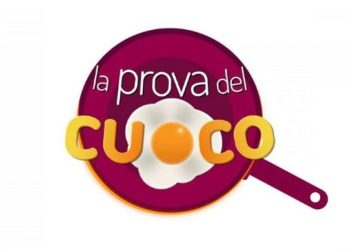 La prova del cuoco logo