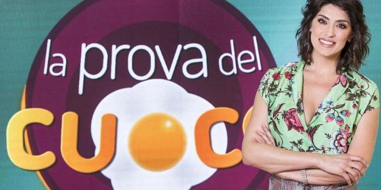 Elisa Isoardi non va in onda La prova del cuoco