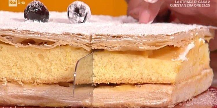 La prova del cuoco zuppetta napoletana