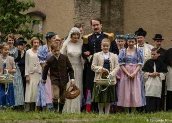 La famiglia von trapp trama cast