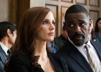 Molly's game trama cast