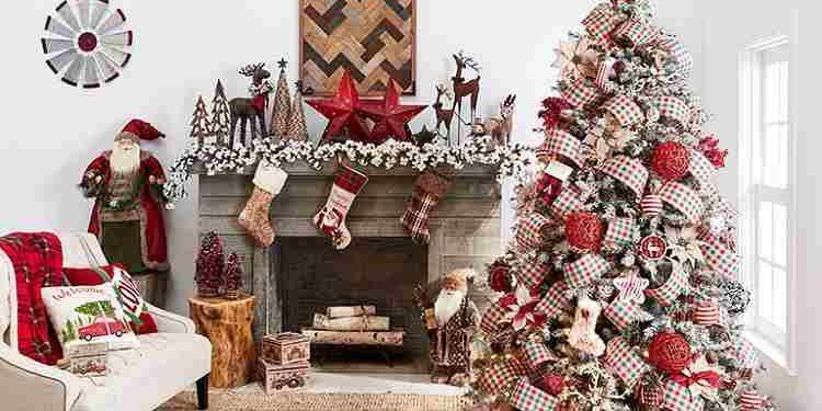 Natale Cliccandonews decorazioni per la casa