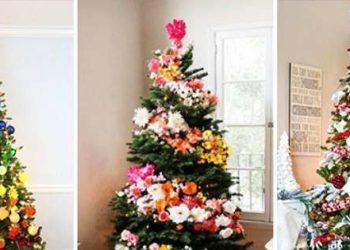 Natale cliccandonews idee decorare albero