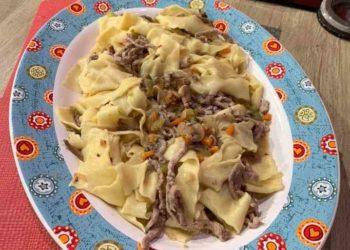 La_prova_del_cuoco_tagliatelle_ragù_bianco