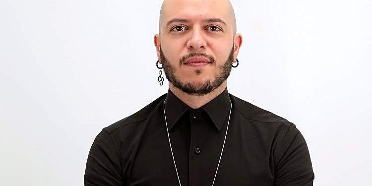 Marco Sentieri Sanremo Giovani