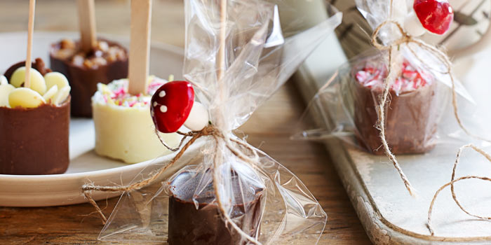 Natale cliccandonews cioccolata calda su secco