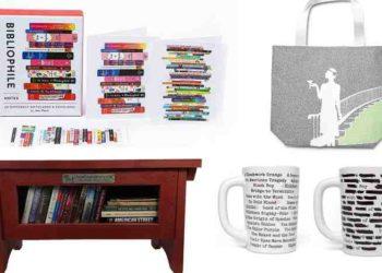 Natale Cliccandonews idee regalo a tema libri