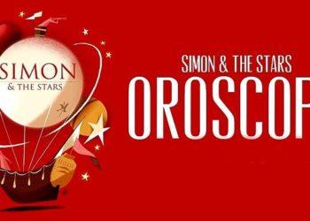 Oroscopo 2020 Simon and the stars