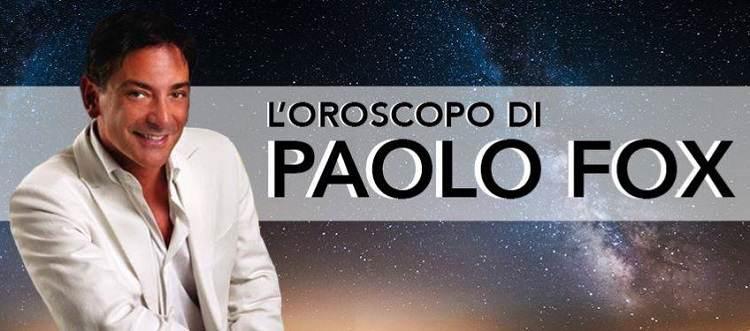 Paolo Fox Oroscopo 2020