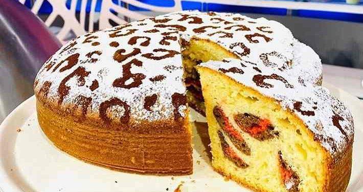 Detto Fatto, dolce di oggi: torta elettrica di Giustina ...