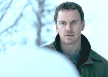 L'uomo di neve trama