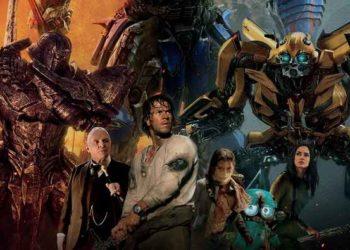 Transformers l'ultimo cavaliere trama cast